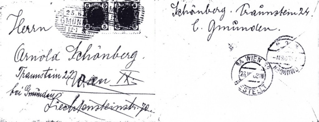 16295 envelope